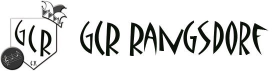 GCR Rangsdorf